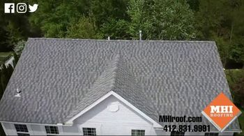 MHI Roofing TV Spot, 'Protecting What Matters' - Thumbnail 2