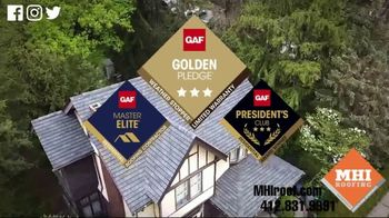 MHI Roofing TV Spot, 'Protecting What Matters' - Thumbnail 4