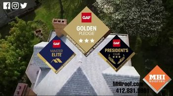 MHI Roofing TV Spot, 'Protecting What Matters' - Thumbnail 5
