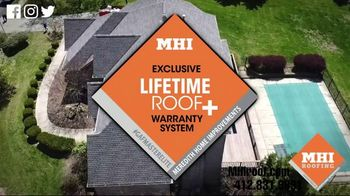 MHI Roofing TV Spot, 'Protecting What Matters' - Thumbnail 6