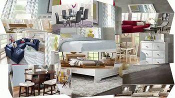 Rooms to Go Memorial Day Sale TV Spot, 'Complete Queen Bed, Dresser & Mirror' - Thumbnail 4