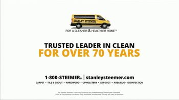 Stanley Steemer TV Spot, 'Real Moms: Air Duct Cleaning' - Thumbnail 10