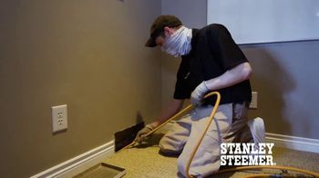 Stanley Steemer TV Spot, 'Real Moms: Air Duct Cleaning' - Thumbnail 8