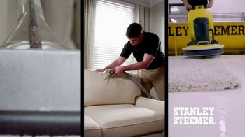 Stanley Steemer TV Spot, 'Real Moms: Out of Control Messes' - Thumbnail 7