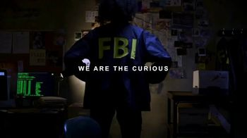 Federal Bureau of Investigation TV Spot, 'Part of the Team' - Thumbnail 1