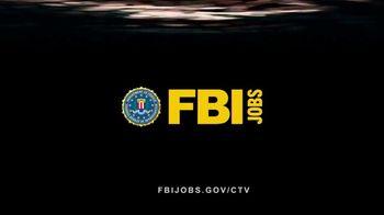 Federal Bureau of Investigation TV Spot, 'Part of the Team' - Thumbnail 6