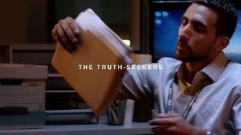 Federal Bureau of Investigation TV Spot, 'Part of the Team' - Thumbnail 3