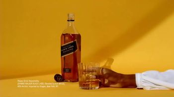 Johnnie Walker Black Label TV Spot, 'A Gift in Every Sip' Song by Lizzy Mercier Descloux - Thumbnail 6