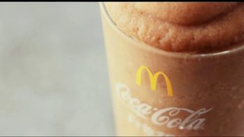 McDonald's Frozen Drinks TV Spot, 'Paradox of Deliciousness: Limited Time' - Thumbnail 2