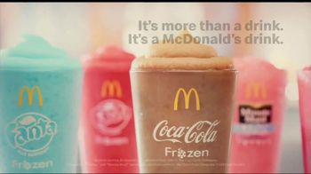 McDonald's Frozen Drinks TV Spot, 'Paradox of Deliciousness: Limited Time' - Thumbnail 5