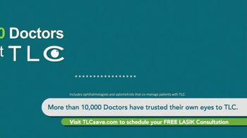 TLC Vision TV Spot, 'Free Consultation in May' - Thumbnail 7