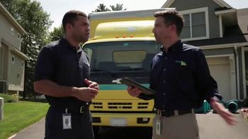 ServiceMaster Restore TV Spot, 'Getting Back to Normal' - Thumbnail 1