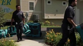 ServiceMaster Restore TV Spot, 'Getting Back to Normal' - Thumbnail 3