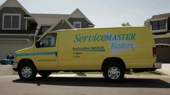 ServiceMaster Restore TV Spot, 'Getting Back to Normal' - Thumbnail 9