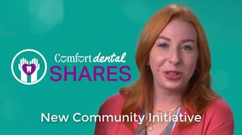 Comfort Dental TV Spot, 'Comfort Dental Shares: Colorado Golf Association' - Thumbnail 3