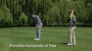 Comfort Dental TV Spot, 'Comfort Dental Shares: Colorado Golf Association' - Thumbnail 5