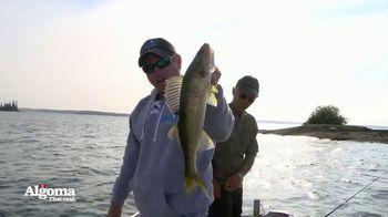 Algoma Country TV Spot, 'Hunter's Paradise'