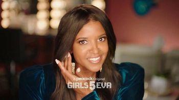 Peacock TV TV Spot, 'Girls5Eva: L'Oreal Paris Revitalift: Glowing'