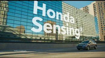 2021 Honda HR-V TV Spot, 'On a Roll: HR-V' Song by Grace Mesa [T2] - Thumbnail 1