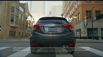 2021 Honda HR-V TV Spot, 'On a Roll: HR-V' Song by Grace Mesa [T2] - Thumbnail 2