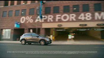 2021 Honda HR-V TV Spot, 'On a Roll: HR-V' Song by Grace Mesa [T2] - Thumbnail 6