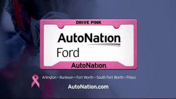 AutoNation Ford Fast Start Sales Event TV Spot, 'Blue Advantage Ford Models' Ft. Alexander Rossi - Thumbnail 5