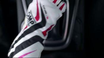 AutoNation Ford Fast Start Sales Event TV Spot, 'Blue Advantage Ford Models' Ft. Alexander Rossi - Thumbnail 1
