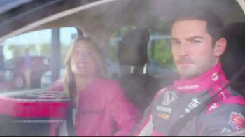 AutoNation Ford Fast Start Sales Event TV Spot, 'Blue Advantage Ford Models' Ft. Alexander Rossi - Thumbnail 3