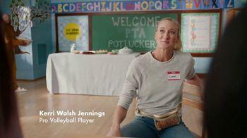 California Almonds TV Spot, 'Nothing You Can't Do' Featuring Kerri Walsh Jennings