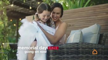 Ashley HomeStore Memorial Day Sale TV Spot, 'Doorbusters or 0% Interest for 6 Years' - Thumbnail 2