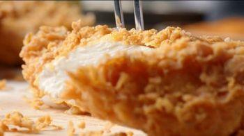 Popeyes Chicken Sandwich TV Spot, 'The Sandwich: Rewards'