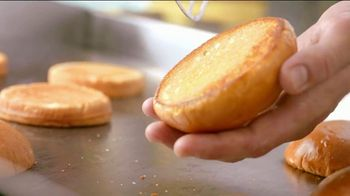 Popeyes Chicken Sandwich TV Spot, 'The Sandwich: Rewards' - Thumbnail 6