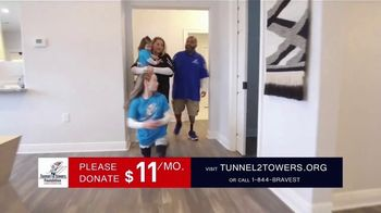 Stephen Siller Tunnel to Towers Foundation TV Spot, 'Carlos Figueroa' - Thumbnail 6