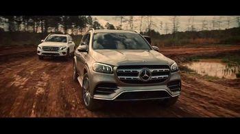 Mercedes-Benz TV Spot, 'Rivals: Anthem' [T1] - 373 commercial airings