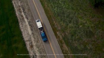 Ford F-150 Lightning TV Spot, 'The Only EV That's an F-150' [T1] - Thumbnail 5