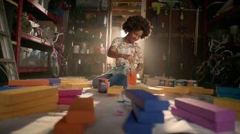 The Home Depot Memorial Day Savings TV Spot, 'Leave Boring Behind' - Thumbnail 5