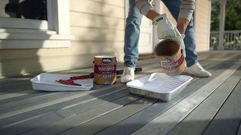 The Home Depot Memorial Day Savings TV Spot, 'Leave Boring Behind' - Thumbnail 6