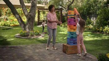 The Home Depot Memorial Day Savings TV Spot, 'Leave Boring Behind' - Thumbnail 8