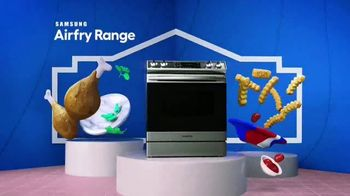 Lowe's TV Spot, 'Memorial Day: Refrigerator, Airfry and Laundry' - Thumbnail 5