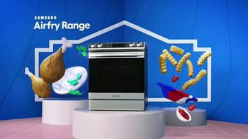 Lowe's TV Spot, 'Memorial Day: Refrigerator, Airfry and Laundry' - Thumbnail 6