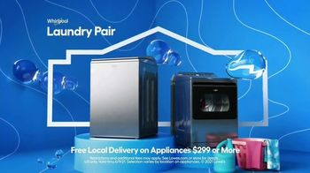 Lowe's TV Spot, 'Memorial Day: Refrigerator, Airfry and Laundry' - Thumbnail 8