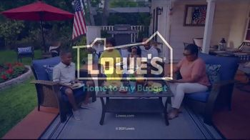 Lowe's TV Spot, 'Price Promise: Home to Value' - Thumbnail 10