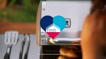 Lowe's TV Spot, 'Price Promise: Home to Value' - Thumbnail 4