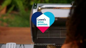 Lowe's TV Spot, 'Price Promise: Home to Value' - Thumbnail 5