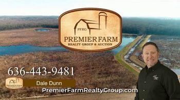 Premier Farm Realty Group TV Spot, 'Dale Dunn'