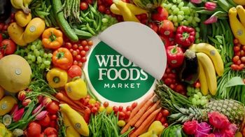 Whole Foods Market TV Spot, 'Sourced for Good' - Thumbnail 10