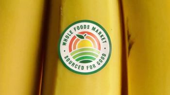 Whole Foods Market TV Spot, 'Sourced for Good' - Thumbnail 4