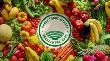 Whole Foods Market TV Spot, 'Sourced for Good' - Thumbnail 8