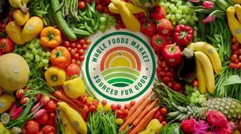 Whole Foods Market TV Spot, 'Sourced for Good' - Thumbnail 9