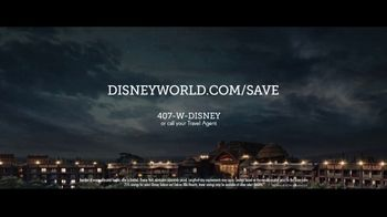 Disney World Resort TV Spot, 'Stay in the Magic: 25%' - Thumbnail 8
